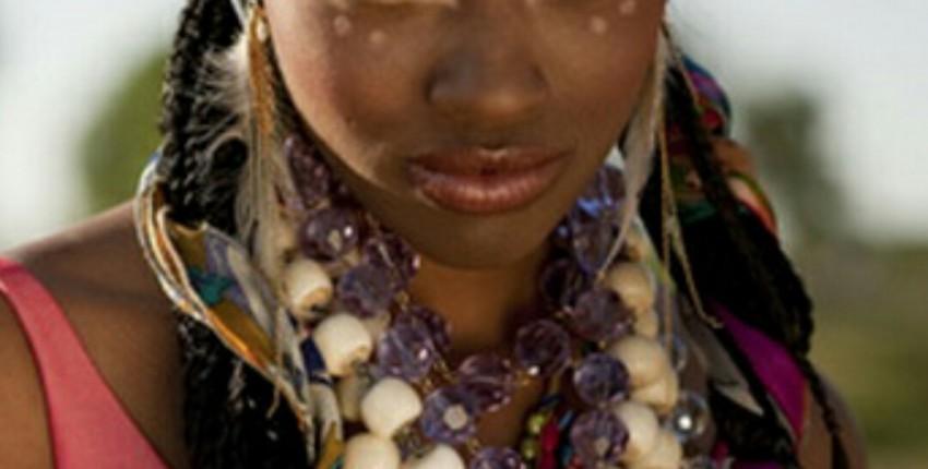Восхитительная африканская бижутерия - отзыв покупателя