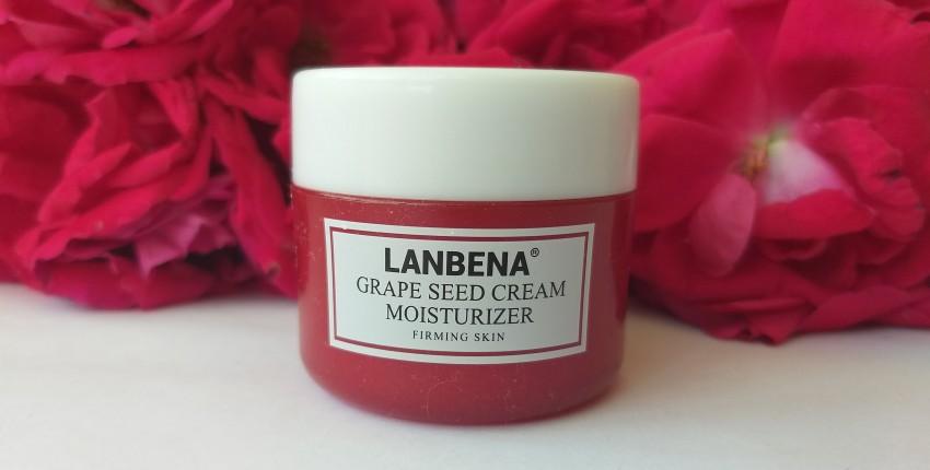 Крем для лица LANBENA устраняет сухость, глубоко питает кожу. - отзыв покупателя