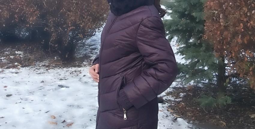 Зимнее пальтишко от MIEGOFCE. - отзыв покупателя