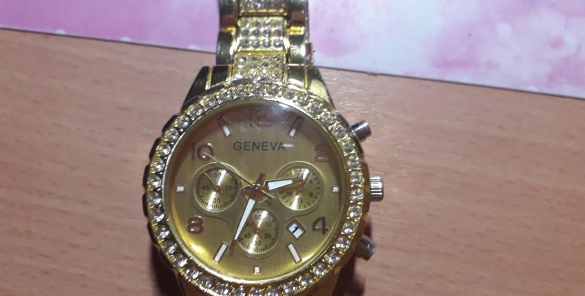 Женские часы - отзыв покупателя