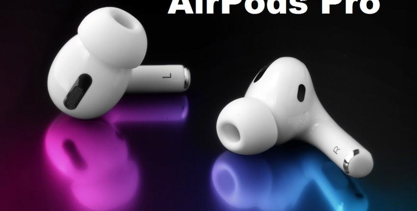 AirPods Pro Оригинал Apple ЛУЧШАЯ ЦЕНА - отзыв покупателя
