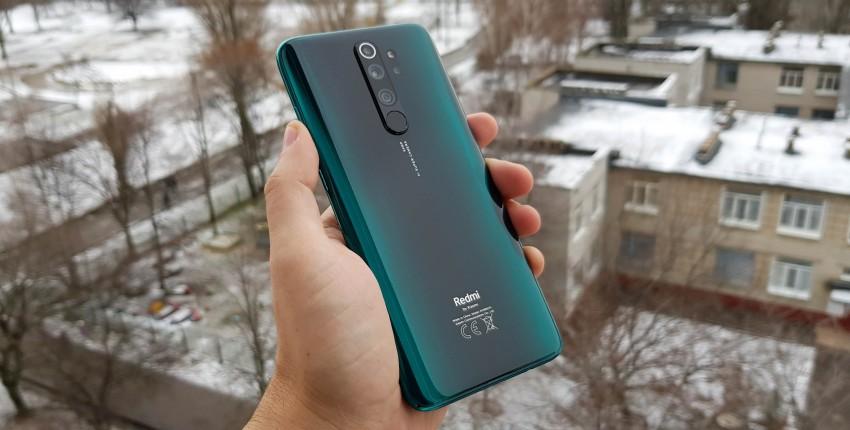 Подробный обзор Xiaomi Redmi Note 8 Pro: смартфон, который ломает стереотипы - отзыв покупателя