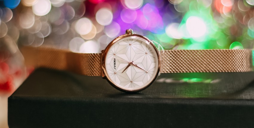 Женские часы SINOBI 9817 - отзыв покупателя