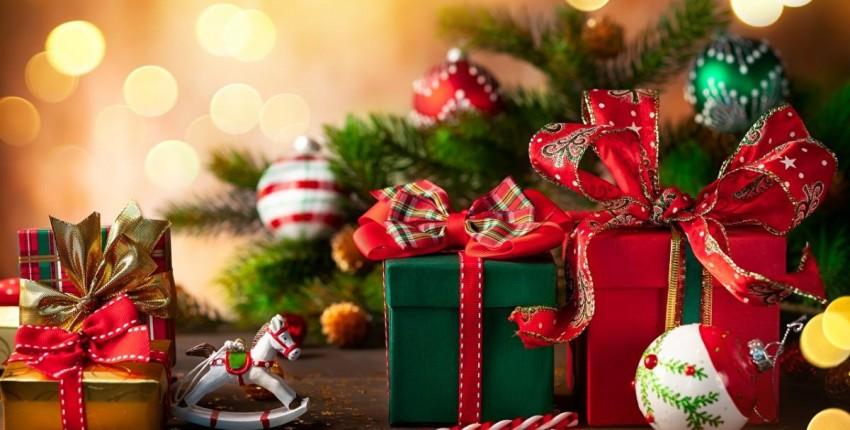Новый год - время выбирать подарки! - отзыв покупателя