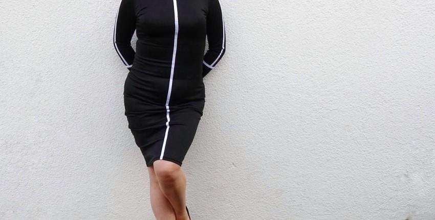 Платье - отзыв покупателя