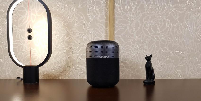 Tronsmart T6 Max: 60 Вт удовольствия. Обзор и разборка мощной портативной аудиосистемы - отзыв покупателя