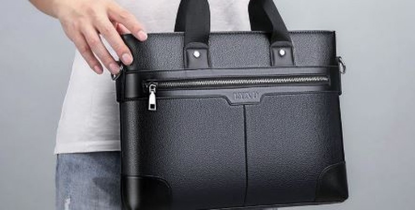 Качественная кожаная сумка по доступной цене - отзыв покупателя
