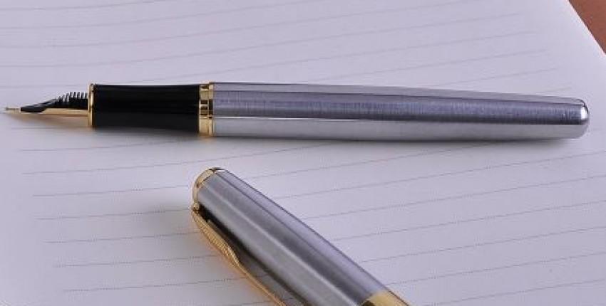 Качественная перьевая ручка - отличный аналог Parker - отзыв покупателя
