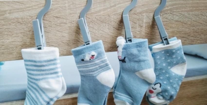 Милые детские носочки - отзыв покупателя