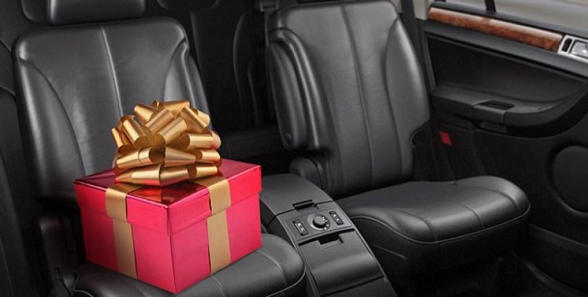 ТОП 5 новогодних подарков для автолюбителя - отзыв покупателя