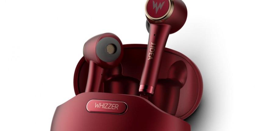 WHIZZER TP1S беспроводные Bluetooth наушники УБИЙЦА Apple AirPods PRO - отзыв покупателя