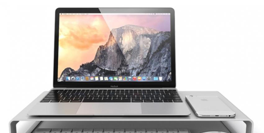 Подборка лучших подставок под iMac от 2700 рублей - отзыв покупателя