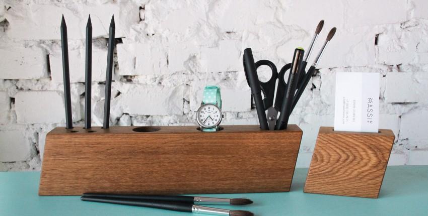 Лучшие органайзеры для вашего рабочего стола: от 106 рублей - отзыв покупателя