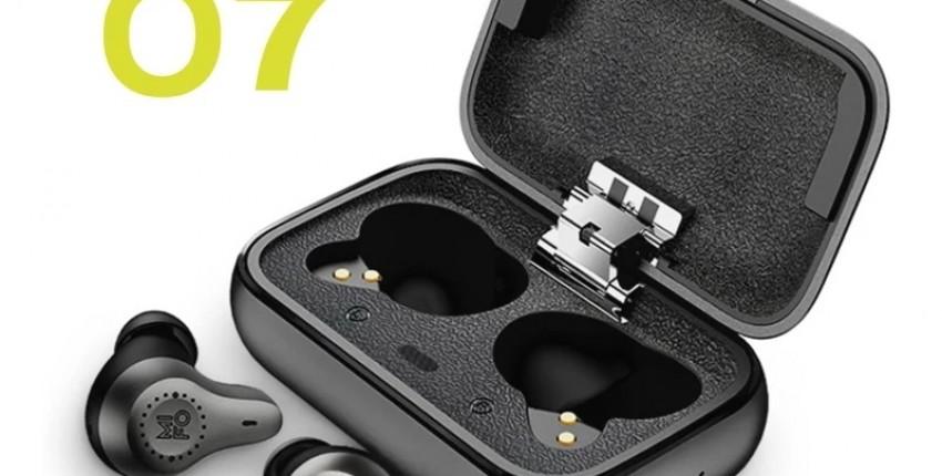 Беспроводные арматурные наушники Mifo O7 по низкой цене - отзыв покупателя