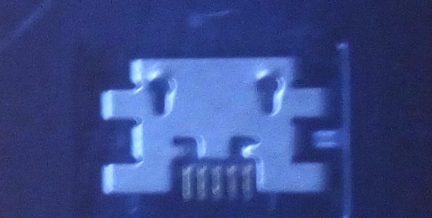 micro USB разъем для зарядки телефона Prestigio - отзыв покупателя