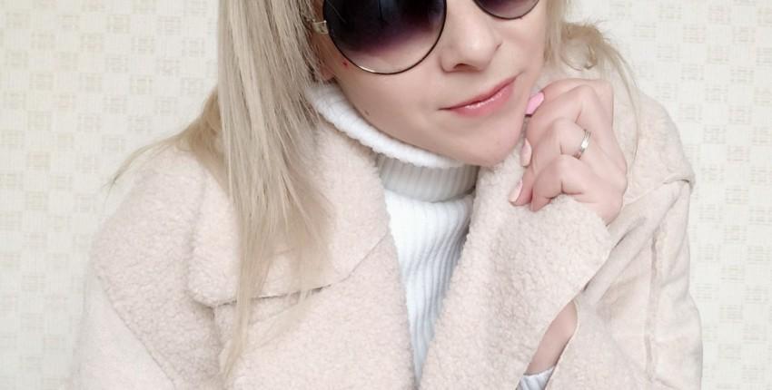Куртка в уличном стиле от Simplee - отзыв покупателя