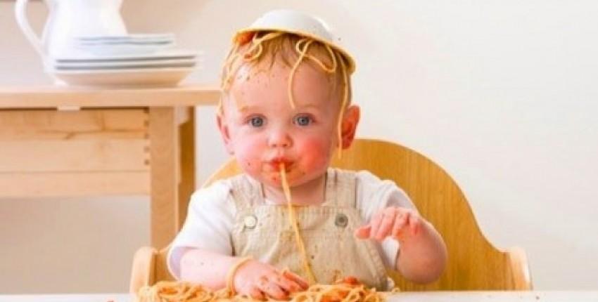 Наборы посуды для малышей - отзыв покупателя