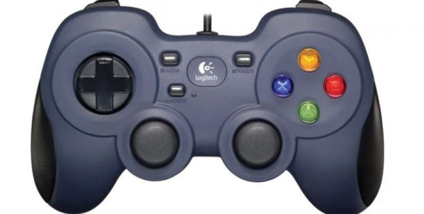 Удобный качественный джойстик геймпад Logitech F310 - отзыв покупателя