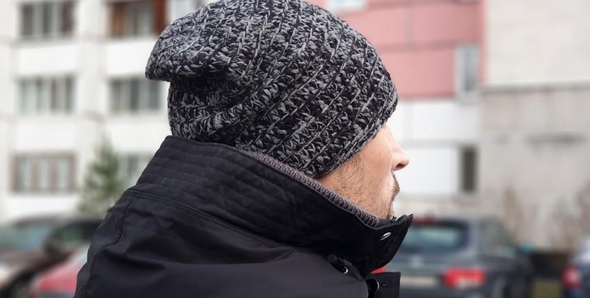 Зимняя шапка отличного качества за 300 руб. - отзыв покупателя