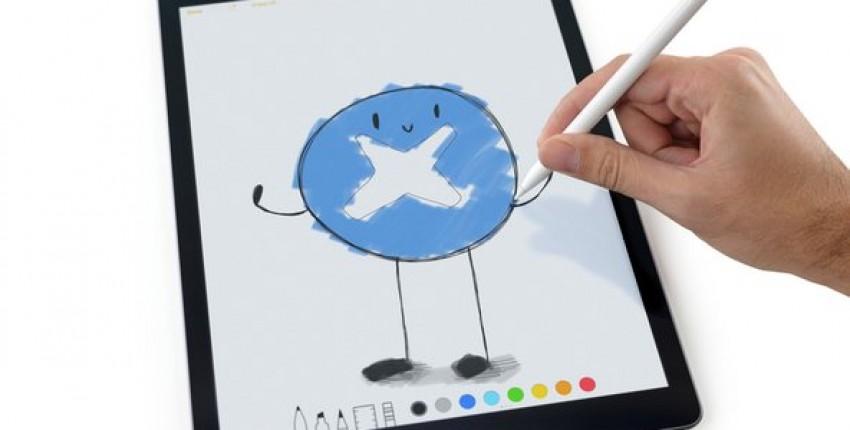 Дешевый аналог Apple Pen - отзыв покупателя