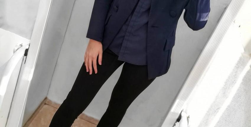 Тёплые брюки от Streamgirl Store