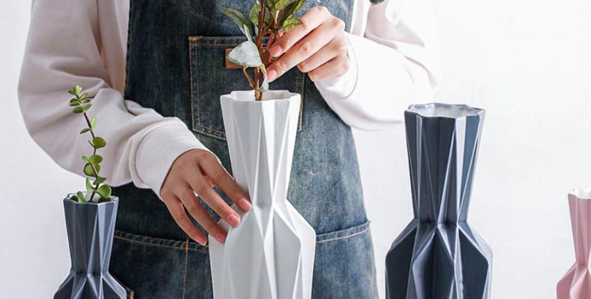 Подборка красивых ваз для дома и в подарок от 245 рублей