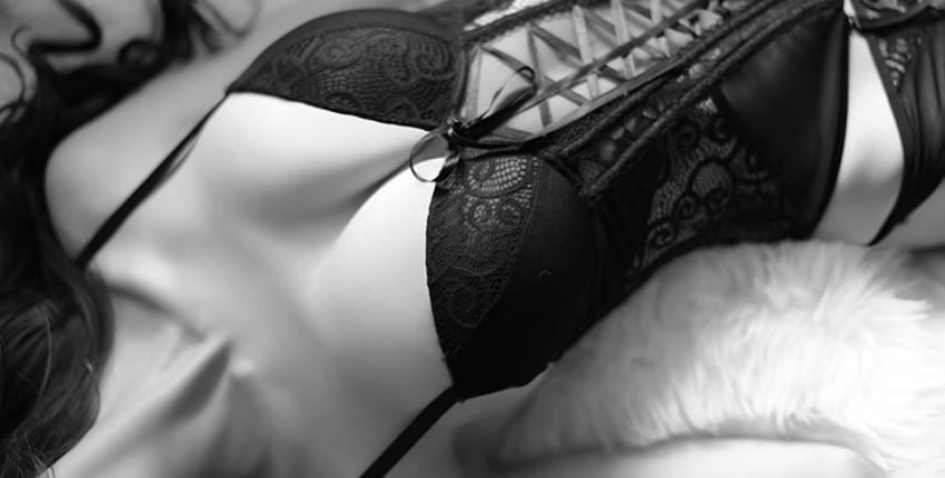 Женское сексуальное нижнее белье