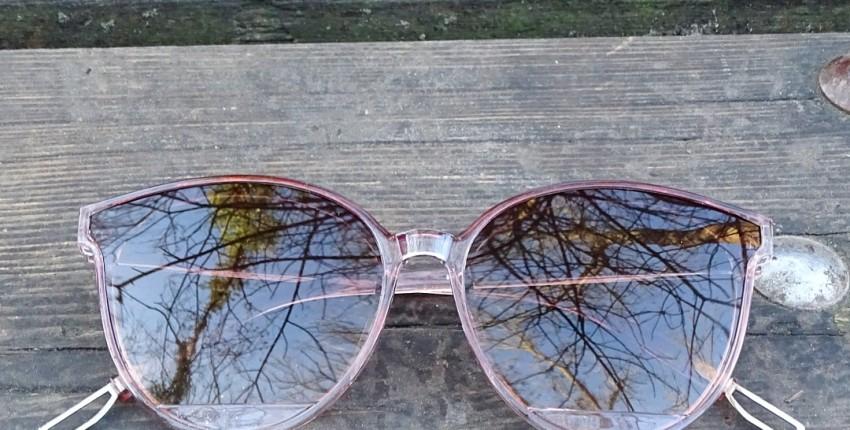 Стильные, недорогие солнечные очки - отзыв покупателя