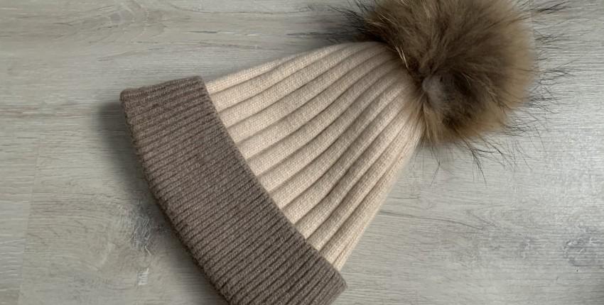 Зимняя шапка CNTANG - отзыв покупателя