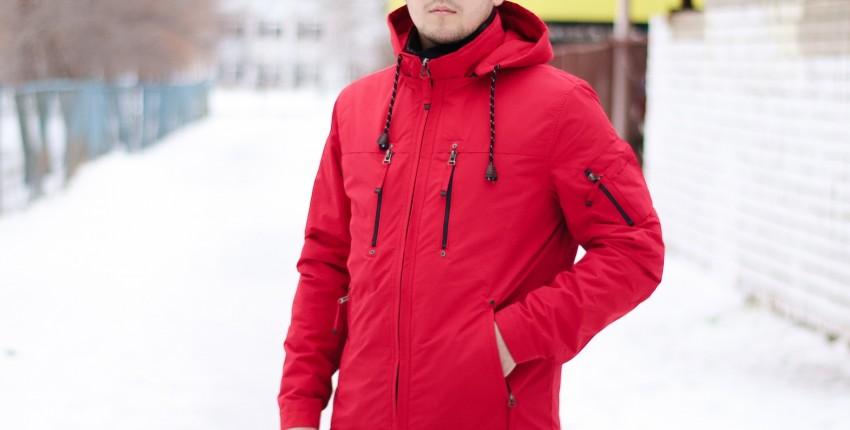 Качественная мужская куртка BlackLeopardWolf - отзыв покупателя