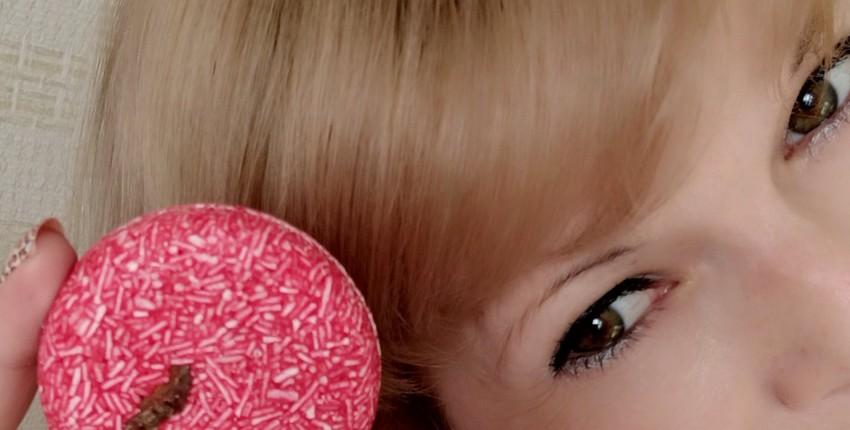 Шампунь с корицей для восстановления волос от PURE - отзыв покупателя