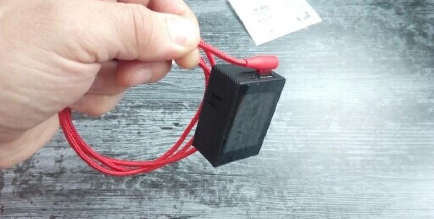 Магнитный кабель из магазина  PZOZ Official Store