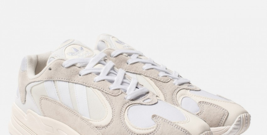 Кроссовки adidas Originals Yung-1 B37616 - отзыв покупателя
