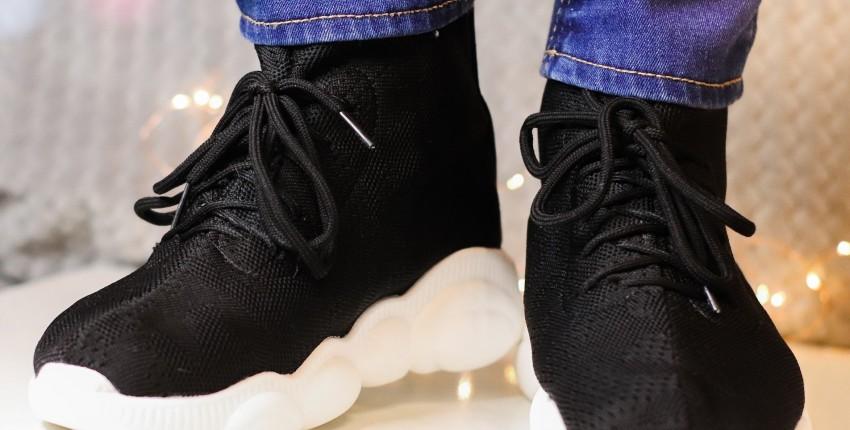 Удобные кроссовки EshtonShero - отзыв покупателя