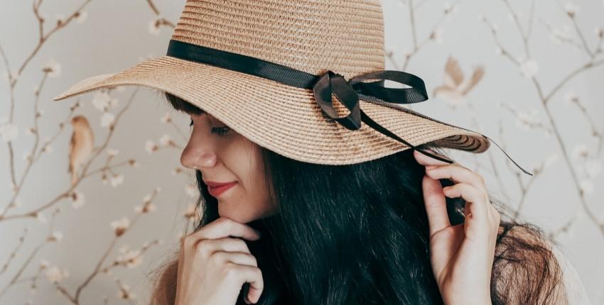 Соломенная шляпа - отзыв покупателя