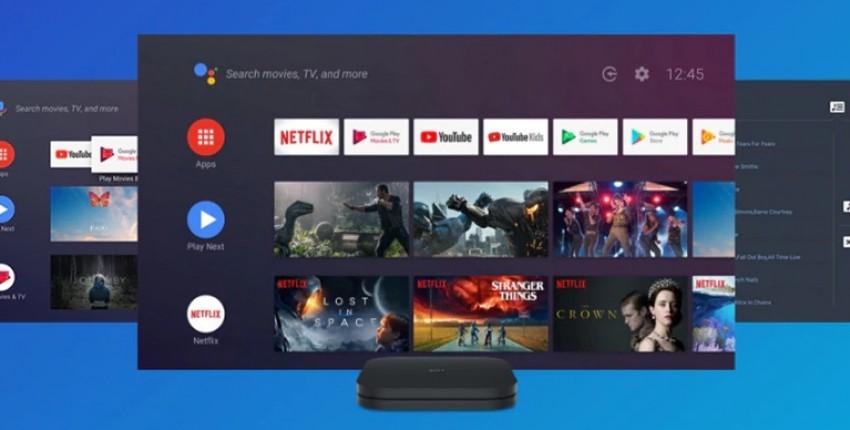 Оригинальная ТВ приставка Xiaomi mi  S 4K HDR на Android. - отзыв покупателя