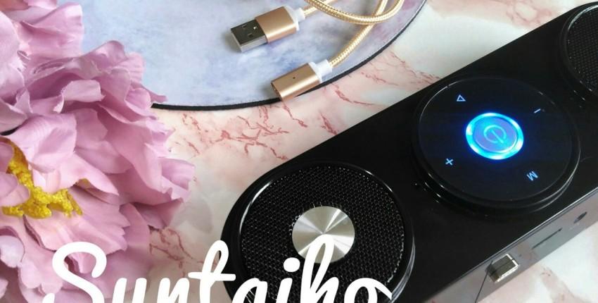 Usb-кабель с магнитным адаптером от бренда Suntaiho. - отзыв покупателя