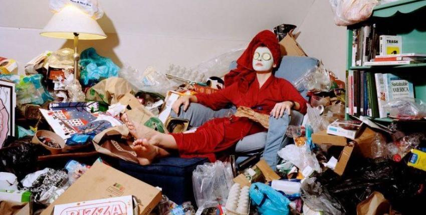 Она превратит уборку дома в праздник - отзыв покупателя