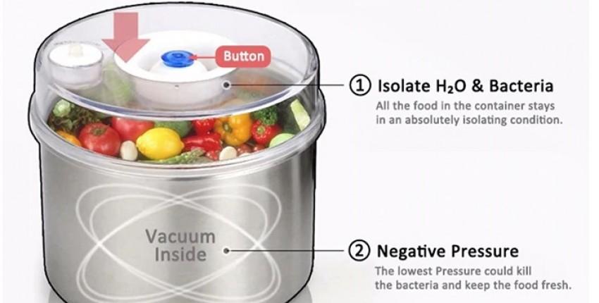 Laimeng наборы вакуумных контейнеров для вакуумного упаковщика.