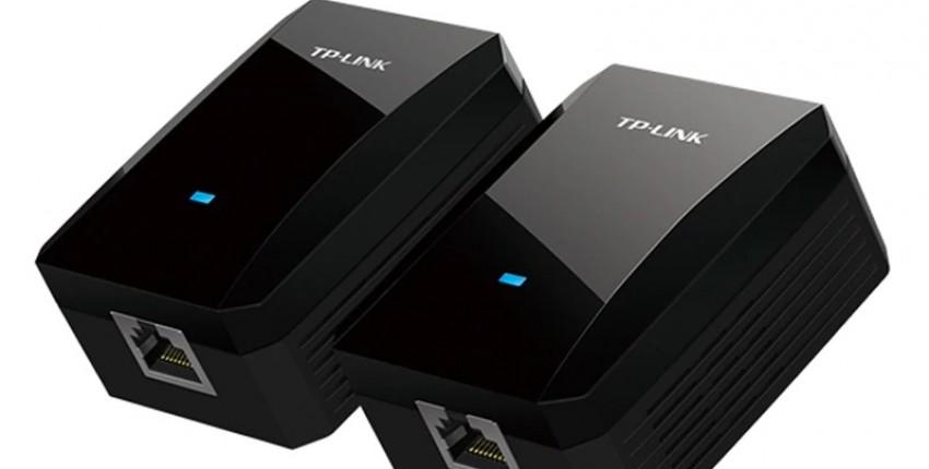Интернет и WI-Fi через розетку без лишних проводов! - отзыв покупателя