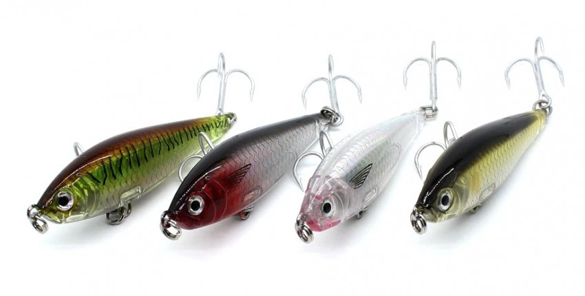 Комплект рыбака - отзыв покупателя