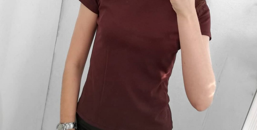 Классная футболка от Ezsskj Official Store - отзыв покупателя