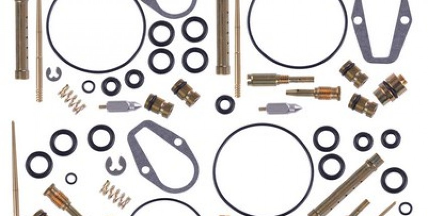 Set Carburetor Rebuild Carb Repair Kit Jets Gasket fit for Honda CB500K. - User's review