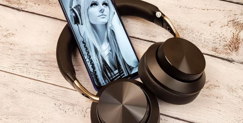 Mixcder E10: удобные полноразмерные беспроводные наушники с aptX LL и активным шумоподавлением - отзыв покупателя