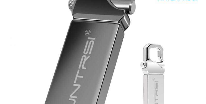 USB флешка 128 GB - отзыв покупателя