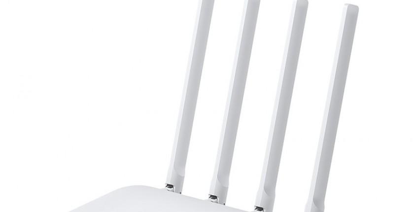 Wi-Fi роутер Xiaomi 4C - отзыв покупателя