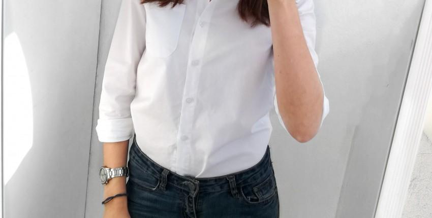 Классная рубашка от Shop5247254 Store - отзыв покупателя