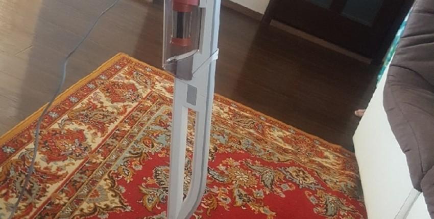 Вертикальный пылесос Xiaomi Deerma Handheld Vacuum Cleaner DX800s. - отзыв покупателя