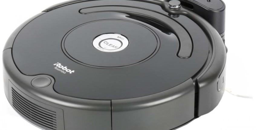 Мощный робот-пылесос iRobot Roomba 671 - отзыв покупателя