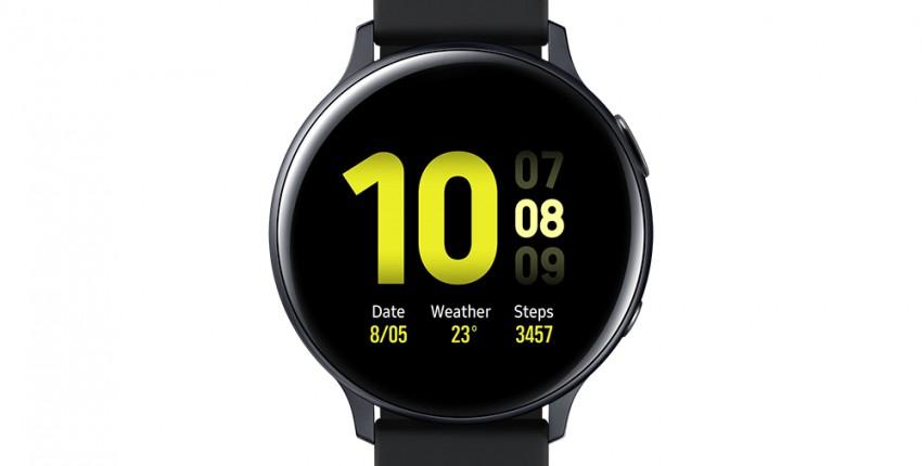 Samsung Galaxy Watch Active2  - для любителей качественных вещей - отзыв покупателя